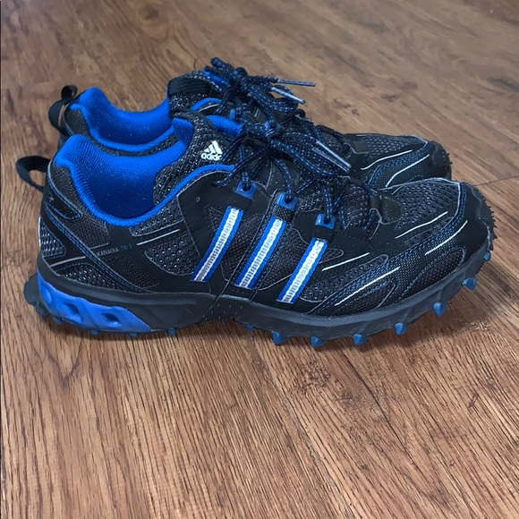 Dando montículo Disciplinario  adidas Shoes   Mens Adidas Kanadia Tr3 Running Trail Sz   Poshmark
